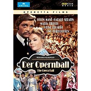 Richard Heuberger: Der Opernball [DVD] [Import]