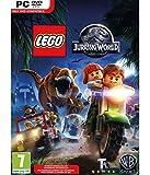 LEGO Jurassic World - EU BOX / ENGLISH GAME (PC DVD) (輸入版)