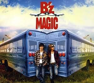 MAGIC(初回限定盤)(DVD付)