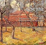 Dvorak: Symphonies 5 & 6