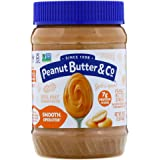 Peanut Butter Smooth Operator ピーナッツバター スムースオペレーター 454g