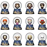 Funko Mystery Mini: Harry Potter Snow Globes - One Mystery Snow Globe