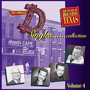 VOL.4,THE D SINGLES 4-CD &