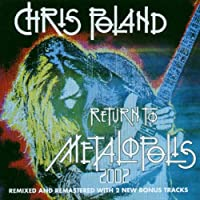 Return to Metalopolis 2002