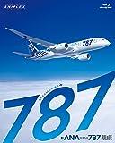 ANA BOEING 787 [Blu-ray]