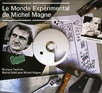 Monde Experimental De Michel Magne (Dig)