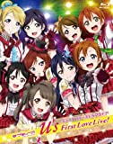 ラブライブ! μ's First LoveLive! [Blu-ray]/μ's