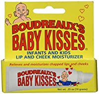 Boudreaux39;s Baby Kiss Lip and Cheek Moisturizer 45; 46;35 oz46;