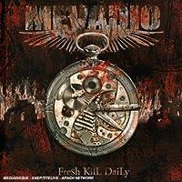 Fresh Kill Daily