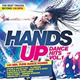 HANDS UP DANCE HITS 1