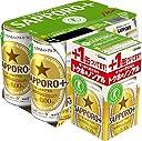 トクホ サッポロプラス 350ml×24本 4本増量 ノンアルコールビールテイスト飲料