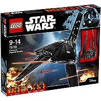 レゴ (LEGO) スター・ウォーズ クレニックのインペリアル・シャトル 75156