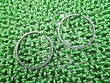 新品 スズキ 純正 バイク 部品 TS50ハスラー ピストンリングセット 12140-46130 エポ