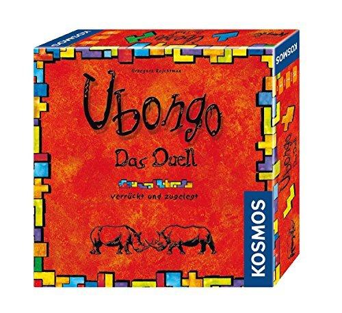 ウボンゴ デュエル 並行輸入品