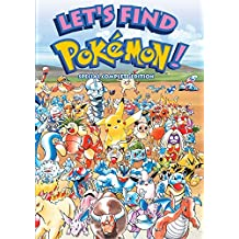 Let's Find Pokemon!