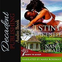 Destiny Awakened: Destiny African Romance, Book 4