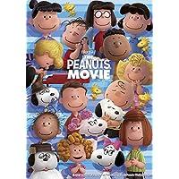 108ピース ジグソーパズル PEANUTS ピーナッツ キャラクターズ(18.2x25.7cm)