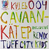 K?t Ep, Tuff City Kids Remix [Analog]