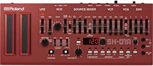 Roland ローランド/Boutique SH-01A RED Synthesizer ブティーク シンセサイザー