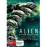 Alien: 6-Film Collection