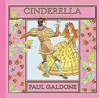 Cinderella (Folk Tale Classics) by Paul Galdone(2013-06-18)