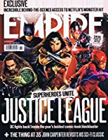 Empire [UK] November 2017 (単号)