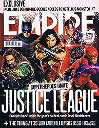 Empire [UK] November 2017 (単号)