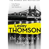 The Detective's Daughter: 1