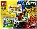 レゴ クラシック アイデアパーツ 1600