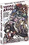 Sakura Arms Card Game