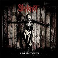 .5: The Gray Chapter (Special Edition) by Slipknot (2014-08-03)