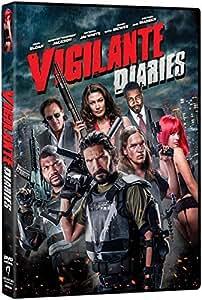 Vigilante Diaries / [DVD]