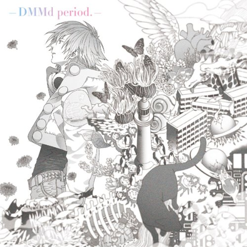 - DMMd period - DRAMAtical Murder re:connect soundtrackの詳細を見る