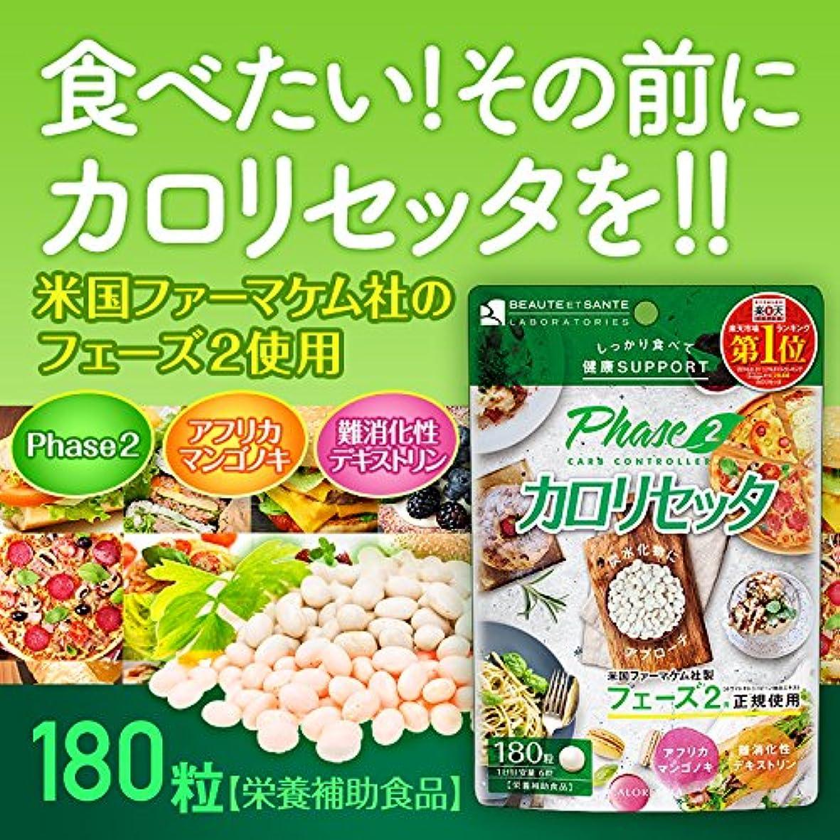 晩餐矢印海港カロリセッタ 180粒