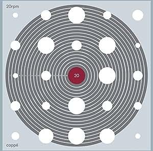 20 rpm [2LP+DVD+DLカード / 輸入盤] (MSR016LP)_185 [Analog]