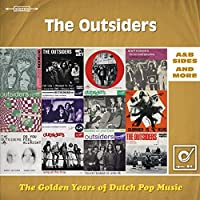 THE GOLDEN YEARS OF DUTCH POP MUSIC: A&B SIDES & MORE [2LP] (180 GRAM AUDIOPHILE VINYL) [12 inch Analog]