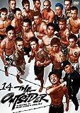 ジ・アウトサイダー 第十四戦 [DVD]