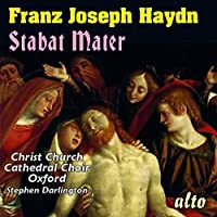 Haydn: Stabat Mater by Christ Church Cathedral Choir