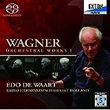 ワーグナー:管弦楽曲集 Ⅰ