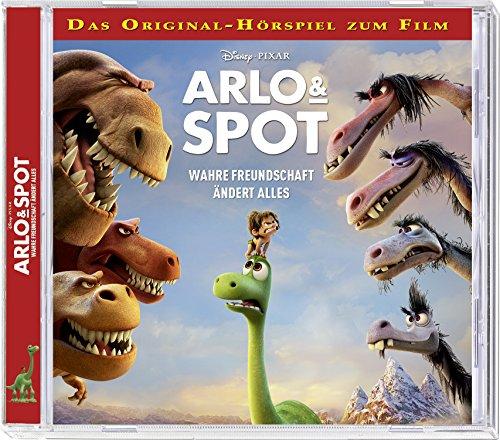 Disney: Arlo & Spot
