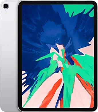 Apple iPad Pro (11インチ, Wi-Fi, 64GB) - シルバー(第1世代)