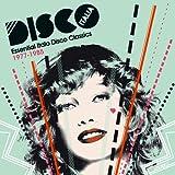 DISCO ITALIA ; ESSENTIAL ITALO DISCO CLASSICS 1977-1985