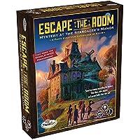 Escape the Room Stargazer's Manor Board Game [並行輸入品]