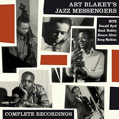 Art Blakey's Jazz Messengers C...