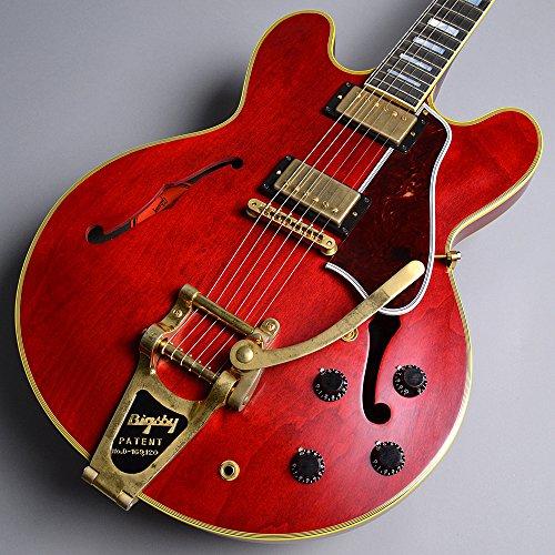 Gibson Memphis ES-355 Bigsby 2016 VOS 60s Cherry S/N:11116761 ES355