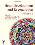 Heart Development and Regeneration 2volumes set 画像