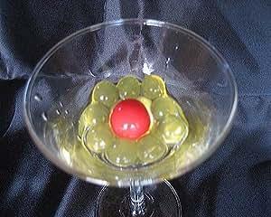 ゼリィボール 1500 (ウオッカ・ブランデー・濃縮果汁入り)