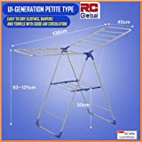 RC-Global Clothes Hanger/Clothes drying Hanger/Clothes Dryer/Clothes hanging rack/Clothes Rack/Clothes hanging stand/Clothes