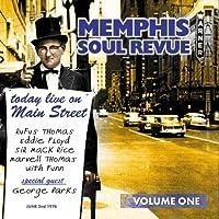 Memphis Soul Review