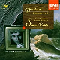 Bruckner: Symphony No.7 in E